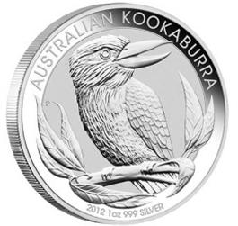 7.9.2011. Ya han salido los Kookaburra 2012