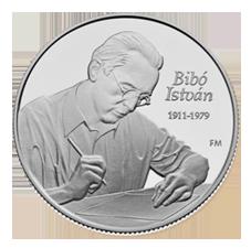 Centenario del nacimiento de Bibó István