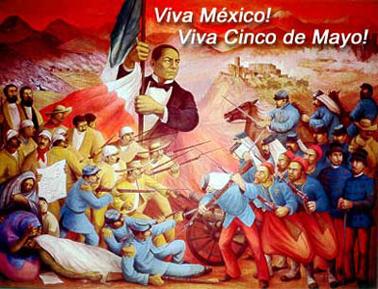 26.9.2011. CL Aniversario de la Batalla de Puebla, México
