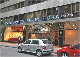 Hoy viernes Convención Numismática en Barcelona