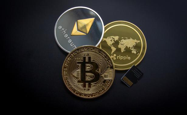 Las criptomonedas: las monedas del futuro