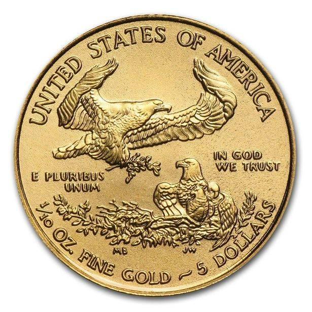 ¿Qué moneda comprar para empezar a invertir en oro?