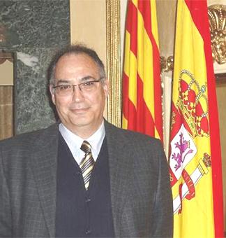 Enrique Rubio Santos † In Memoriam