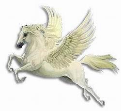 Seres mitológicos de la Antigua Grecia Pegasos, hipocampos, centauros... (II)