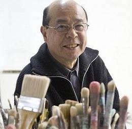 Mitsuo Miura gana el premio Tomás Francisco Prieto 2016