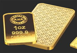 The Royal Mint y CME Group crean nueva plataforma digital para vender lingotes de oro