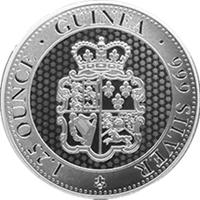 St. Helena presenta su primera moneda bullion de oro