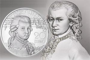 """Mozart, """"Una vida en tres actos: Amadé"""""""