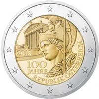 Centenario de la República Austriaca