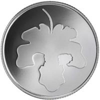 Adán y Eva protagonistas de las nuevas monedas israelís