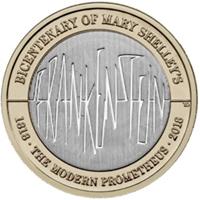 200 años de la publicación de Frankenstein