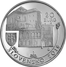 Área de Preservación Histórica de Banská Bystrica