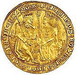 La Guerra de Sucesión Castellana y el oro de Guinea (1475-1479)