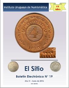 """Boletín Electrónico """"El Sitio"""" número 19"""