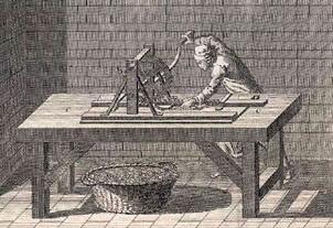 La reforma de las Casas de Moneda en el siglo XVIII