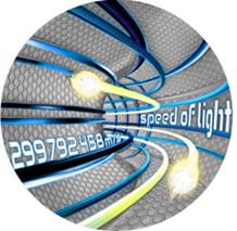"""Niue y la """"Velocidad de la luz"""""""