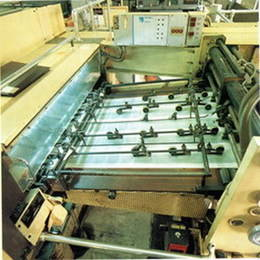 Discrepancias en las marcas de agua debidas a la tolerancia de las máquinas de impresión