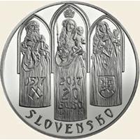 500 años del Altar de madera de la catedral de Levoca