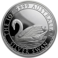 La Perth Mint saca nuevas monedas de una onza