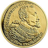 Nueva moneda de la serie Historia de las Monedas Polacas