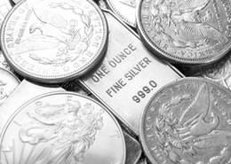 La plata, un bien escaso para invertir