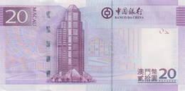 Macao, la Antigua colonia portuguesa
