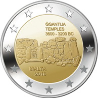 """Malta: Ggantija o el """"Templo de los gigantes"""" en 2 euros"""