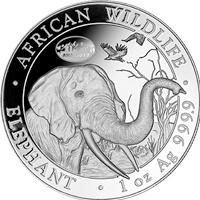 APMEX será el distribuidor de la nueva moneda de Somalia.