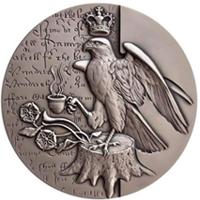 Heidi Wastweet crea una medalla para el Elizabethan Club de Yale