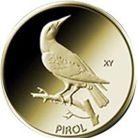 Alemania anuncia las monedas de oro del 2017