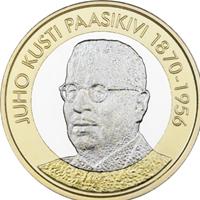 "Finaliza la serie ""Presidentes de Finlandia"""