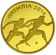 Grecia, Olimpia y los JJ.OO. de Río 2016