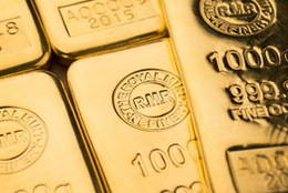 Oro, valor refugio ante el Brexit