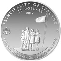 50 años de la independencia de Sealand