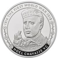 Serie dedicada a la Primera Guerra Mundial
