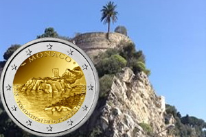 """La construcción de la """"Forteresse"""" de Mónaco, hace 800 años"""