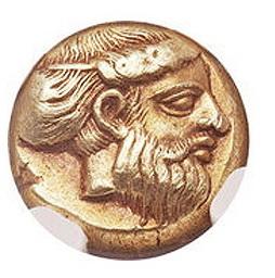 La mitología y la moneda: Lesbos (III)