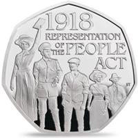 100 años de la ley que cambió el derecho de voto
