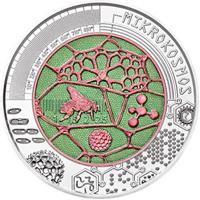 La Casa de la Moneda Austriaca sacará una moneda de 25€