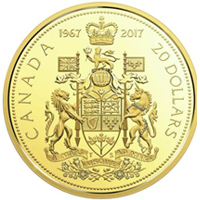 Canadá vuelve a emitir la serie de 1967