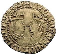 El oro de Guinea y la Guerra de Sucesión Castellana (1475-1479)