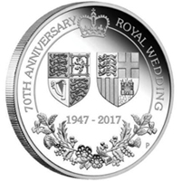 Monedas de la ceca australiana para este otoño