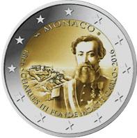 Monte Carlo y el príncipe Carlos III