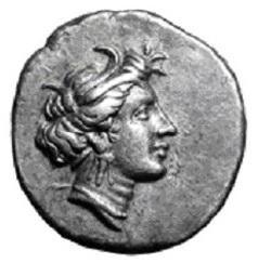 La mitología y la moneda: Creta (I)