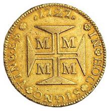 Las reformas de 1728 y la circulación de la moneda portuguesa en Extremadura