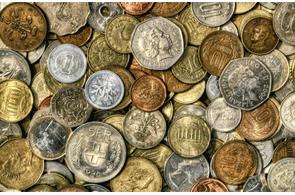 Coleccionismo de Moneda