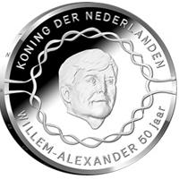 Holanda homenajea a su soberano