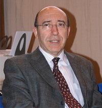 Juan Teodoro Vidal Director del Museo Casa de la Moneda