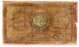 Bukhara 20.000 Rublos de 1921