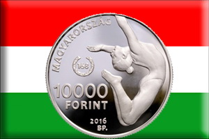Hungría en las XXXI Olimpiadas